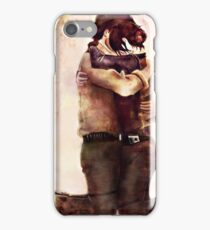 Rebel Captain - Rogue One (watercolor) iPhone Case/Skin