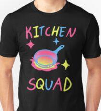 Kitchen Squad Unisex T-Shirt