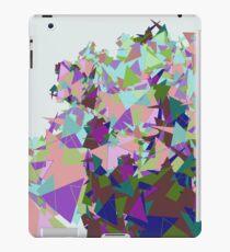 Triangle Mashup iPad Case/Skin