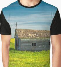 The Prairies Graphic T-Shirt