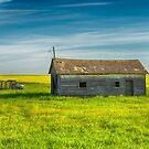 The Prairies by IanMcGregor