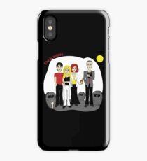 The Scoobies iPhone Case