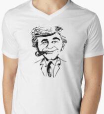 Columbo Men's V-Neck T-Shirt