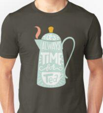 Tea saying Unisex T-Shirt
