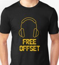migos free offset Unisex T-Shirt