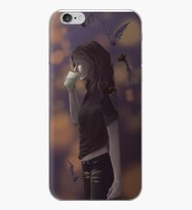 Carmilla- Coffee iPhone Case
