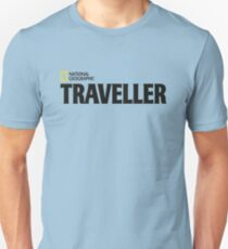 National Geographic - Traveller T-Shirt