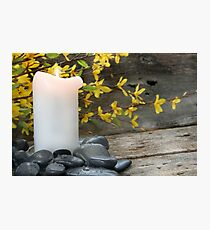 Relaxation Photographic Print