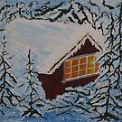 Winter Magic by Oehmig Birgit