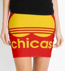 CHICAS Mini Skirt