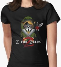 Z for Zelda T-Shirt
