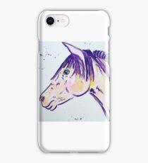 HORSE iPhone Case/Skin