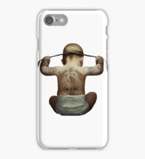 love mommy iPhone Case/Skin