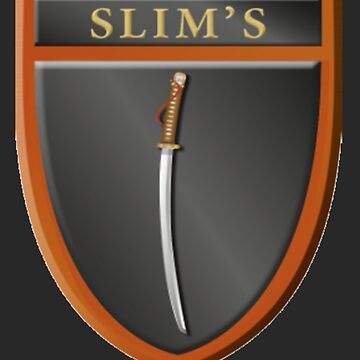 Slims Company RMAS by plove526