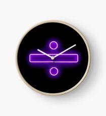 DVSN Clock