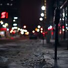 Winter Nights by IanMcGregor
