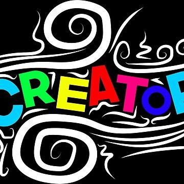 Wispy Creator by Oneryanjoseph
