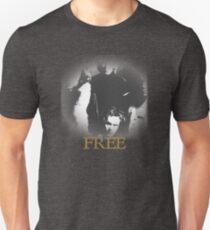 Free Paul Rodgers t shirt  Unisex T-Shirt