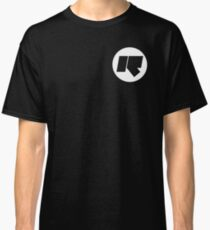 RINSE FM WHITE - HIGH QUALITY REDRAWN/ REDESIGNED Classic T-Shirt