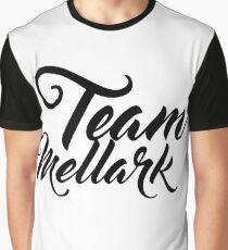 Team Mellark Graphic T-Shirt