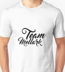 Team Mellark T-Shirt