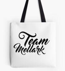 Team Mellark Tote Bag