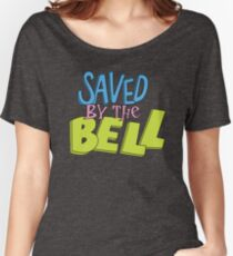 Saved by the bell Women's Relaxed Fit T-Shirt