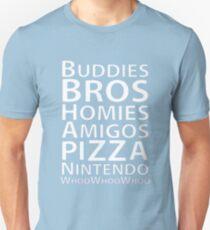 The Dynamic Duet T-Shirt