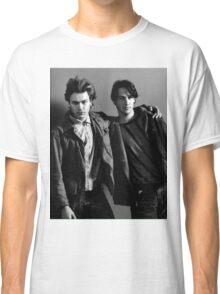 River & Keanu Classic T-Shirt