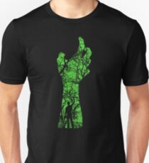 EVIL DEAD - HAND'S UP Unisex T-Shirt