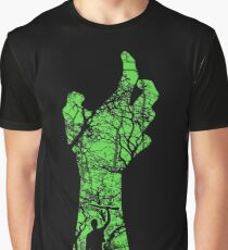 EVIL DEAD - HAND'S UP Graphic T-Shirt