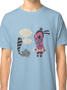 Lecture Classic T-Shirt