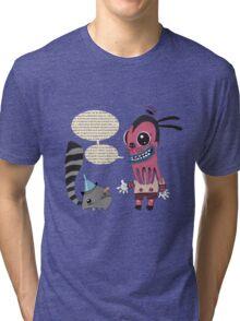 Lecture Tri-blend T-Shirt