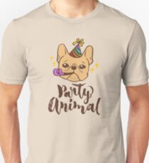Party Animal Unisex T-Shirt