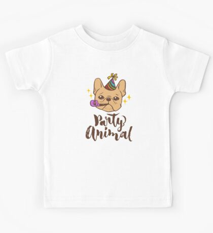 Party Animal Kids Clothes