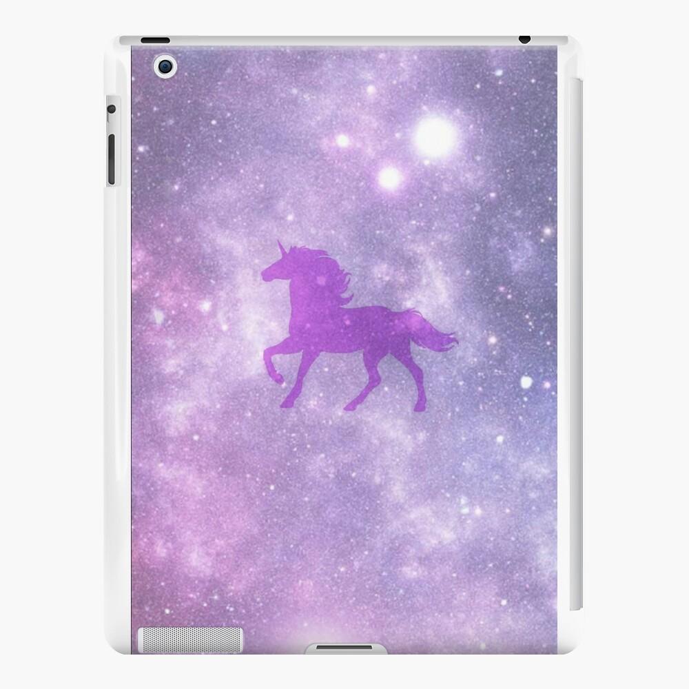 Universe Unicorn iPad-Hüllen & Klebefolien