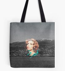 Feyrouz Tote Bag