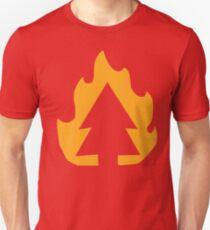 Firewatch- Vlambeer Fire T-Shirt