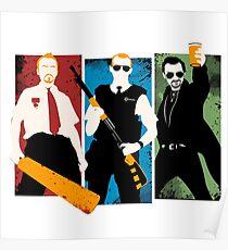 Trilogy Poster