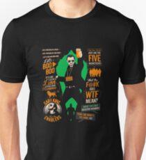 World's End Unisex T-Shirt