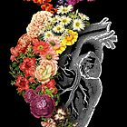 Flower Heart Spring by tobiasfonseca