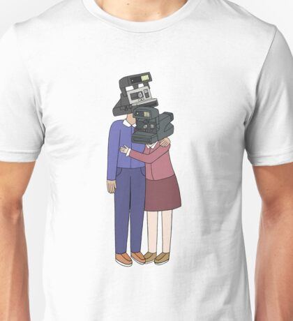 Camera Couple T-Shirt