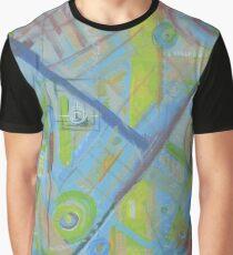 Constant Velocity 2 Graphic T-Shirt