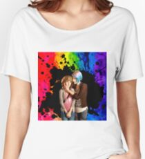 Max & Chloe (Pricefield) Women's Relaxed Fit T-Shirt