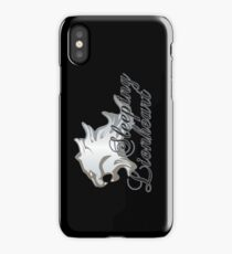 Final Fantasy VIII - Sleeping Lionheart iPhone Case