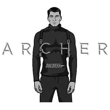 Archer: spectre !! https://shirtdorks.com by Shiertdork