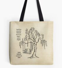 Winnie the Pooh - Friends Forever Tote Bag