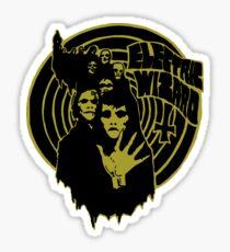 Electric Wizard - March Sticker