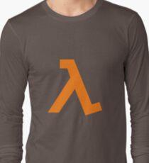 AWS Lambda Long Sleeve T-Shirt