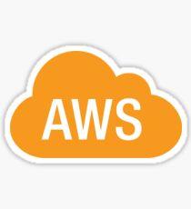 AWS Sticker